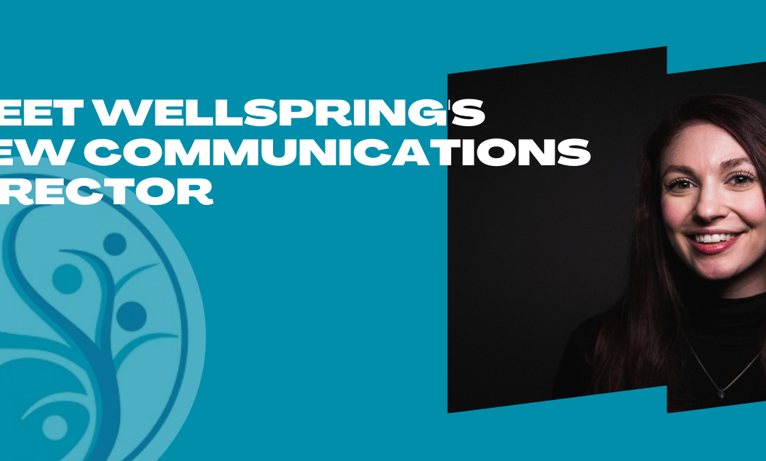 Wellspring Welcomes Talia Cass as New Communications Director